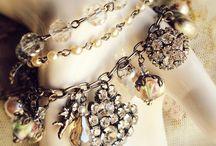 Jewels / by Bonnie Marks