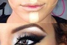 Maquilhagem Para Os Olhos / Maquilhagem