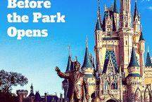 Disney World Oct 2018 Trip