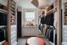 design - closet