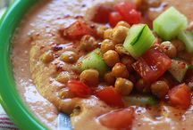 SOUP, STEW, CHILI / Soup, stew and chili recipes