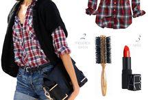 Fashion & Brands / by Georgia Lee