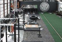 Gym Design