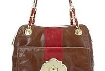 purses...yay / by Lisa Marie
