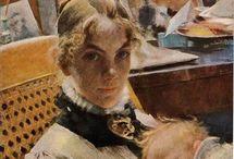 C.Larsson 1853-1919