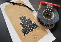 Washi Tape / by Southern Revivals