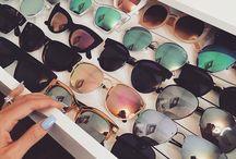 shoes&sunglasses