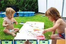 Aktionen für Kinder