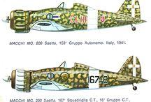 Italy aerei ww2
