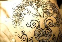 Craft Creations: Henna