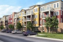 Sold out! Evanston Square apartments / One- and two-bedroom condos between 620 and 953 square feet, attainably priced starting from $183,300, and they are expected to be ready for possessions in the second quarter of 2014 http://attainyourhome.com/portfolio/evanston-square