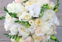 Pretty Posies Bridal Bouquets / A collection of Bridal bouquets from weddings done by Pretty Posies.