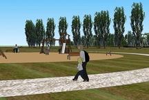 Proyecto Parque Periurbano