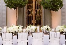 Beautiful Functions & events / by Tamarin Collins