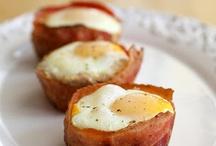 Breakfast Ideas / Yummy! / by Ceci B Photography