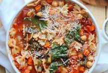 Soup! / Soup recipes!