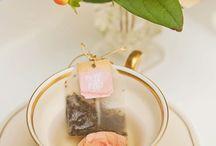 Tea Time  / High tea treats
