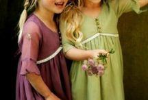 Küçük Kızlar