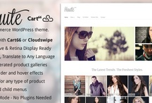 Cart66 WordPress Theme