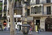 Barcellona spagna