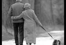 love old couple