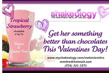 Shakeology / by Committed To Getting Fit