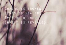 Q U O T E S / by Rebekah Jolly