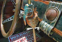 Cars / ★    A selection of illustrations, sketches, model sheets, blueprints and tutorials by various artists, shown here for educational purposes only. Every artwork remain the property of the respective © copyright holders, should inclusion of specific work offend any of you in some way, please contact us directly so we can remove it. We invite you to support the work of the Artists/Studios featured here by visiting their official Websites, Blogs and Online Stores    ★
