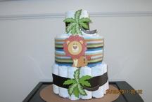 Diaper Cake I Have Made