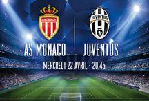 AS Monaco - Soccer Team / AS Monaco - Soccer Team