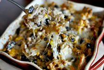 Gluten, nightshade, or egg free /paleo  recipes