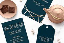 """Wedding Invitations & Stationery / Hochzeitskarten-Inspirationen aus aller Welt ... / Hochzeitskarten und schöne Hochzeitspapeterie; gesammelt aus der ganzen Welt. Welche Hochzeitskarte ist Ihr Favorit? Tipp für alle, die in der Nähe von Düsseldorf wohnen – besuchen Sie das Atelier Frese, wo sie viele Hochzeitskarten """"live"""" erleben können."""