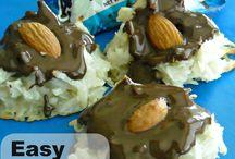 Pinterest Desserts: Candy