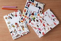 Stationary & Journaling