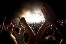 HALLOWEEN MAN ROCK ON / Let's Rock Together!