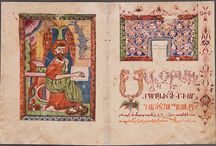 Armenian Art and History