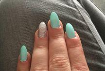 Nails / My nail designs
