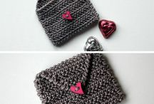 Crochet Valentines Day Gifts Ideas / Crochet Valentines Day Gifts Free Crochet Patterns