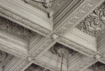 Inspirations - Ceiling