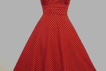 Šaty... koupit? #swingoutprague / Krásné šaty 30s 40s a 50s.#lindy #hop