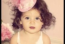 my little girl!