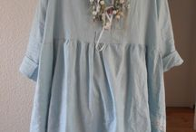 Tina givens / Sewing