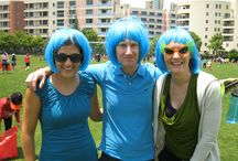 Making school fun / Fun times working at a great international school in Shanghai, China / by Wayne Russell, M.Ed.