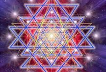 Sacred Geometry / There is Sacred Geometry in all creation.