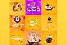 Instagram Designs