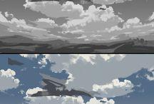 diseño de paisajes