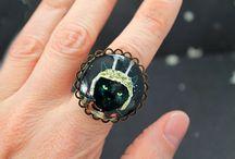 Rings - Anillos