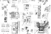 Sketches & Presentations  / Arch design