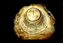 starożytni,obcy, artefakty