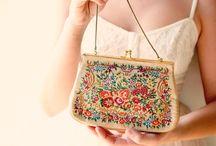 Bags & Purses / by Yunna Shchetkina